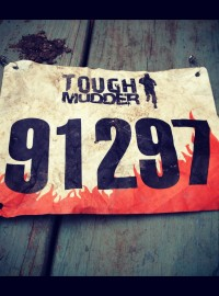 tough mudder number