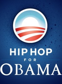 hip hop for obama